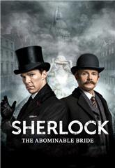 Sherlock The Abominable Bride (2016) 1080p Poster