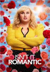 Isn't It Romantic (2019) 1080p web Poster
