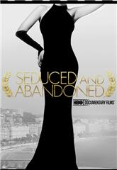 Seduced and Abandoned (2013) bluray Poster