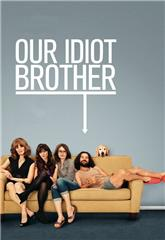 Our Idiot Brother (2011) 1080p bluray Poster
