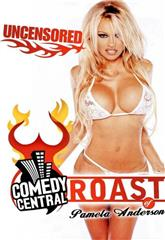 Comedy Central Roast of Pamela Anderson (2005) Poster
