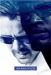 Miami Vice (2006) 1080p bluray Poster