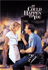 It Could Happen to You (1994) 1080p bluray Poster