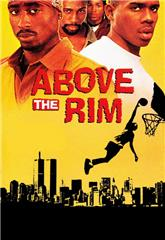 Above the Rim (1994) 1080p Poster