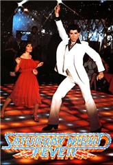 Saturday Night Fever (1977) 1080p bluray Poster