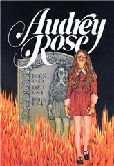 Audrey Rose (1977) bluray Poster