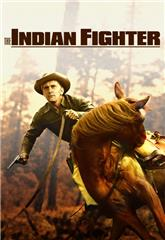 The Indian Fighter (1955) 1080p bluray Poster
