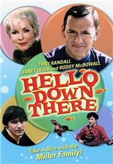Hello Down There (1969) 1080p web Poster