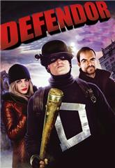 Defendor (2009) bluray Poster
