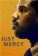 Just Mercy (2019) bluray Poster