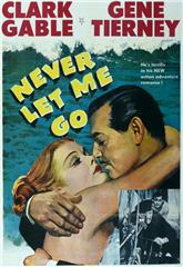 Never Let Me Go (1953) 1080p web Poster