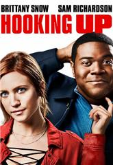 Hooking Up (2020) 1080p web Poster