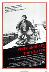 The Hunter (1980) 1080p web Poster