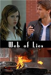 Web of Lies (2009) 1080p web Poster