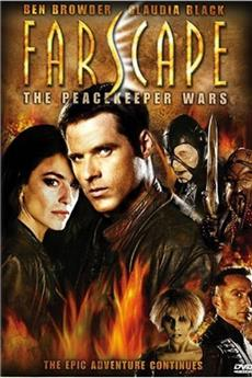 Farscape: The Peacekeeper Wars (2004) Poster