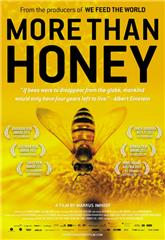 More Than Honey (2012) Poster
