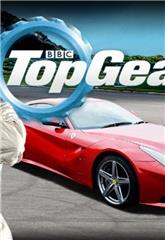 Top Gear: The Worst Car in the History of the World (2012) bluray Poster