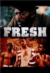 Fresh (1994) bluray Poster