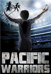 Pacific Warriors (2015) 1080p Poster