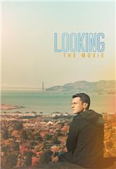 Looking (2016) 1080p Poster