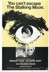 The Stalking Moon (1968) Poster