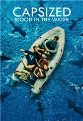 Capsized: Blood in the Water (2019) 1080p bluray Poster