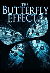 The Butterfly Effect 3: Revelations (2009) 1080p bluray Poster