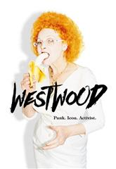 Westwood: Punk, Icon, Activist (2018) Poster