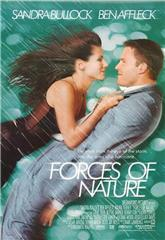 Forces of Nature (1999) 1080p Poster