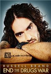 Russell Brand: End the Drugs War (2014) 1080p Poster