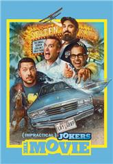 Impractical Jokers: The Movie (2020) 1080p Poster