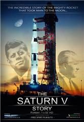 The Saturn V Story (2014) 1080p Poster
