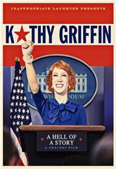 Kathy Griffin: A Hell of a Story (2019) 1080p Poster