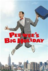 Pee-wee's Big Holiday (2016) 1080p Poster