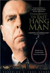 Pierrepoint: The Last Hangman (2005) bluray Poster