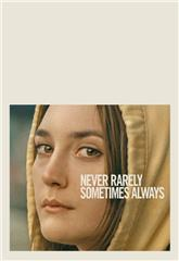 Never Rarely Sometimes Always (2020) 1080p Poster