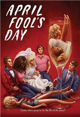 April Fool's Day (1986) 1080p bluray Poster