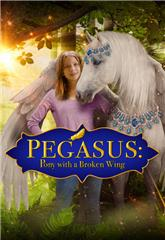 Pegasus: Pony with a Broken Wing (2019) 1080p web Poster