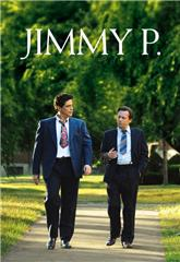 Jimmy P. (2013) Poster
