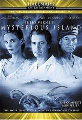 Mysterious Island (2005) 1080p Poster