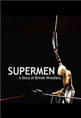 Supermen: A Story of British Wrestlers (2014) 1080p Poster