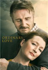 Ordinary Love (2019) Poster