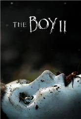 Brahms: The Boy II (2020) 4K Poster