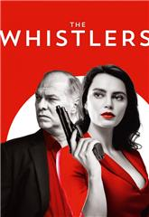 The Whistlers (2019) Poster
