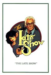 The Late Show (1977) 1080p web Poster