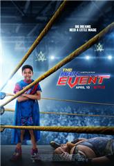 The Main Event (2020) 1080p Poster