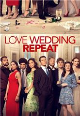 Love. Wedding. Repeat (2020) Poster
