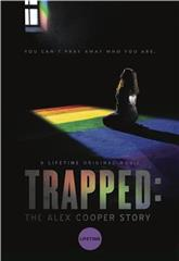 Trapped: The Alex Cooper Story (2019) 1080p Poster