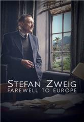 Stefan Zweig: Farewell to Europe (2016) 1080p Poster