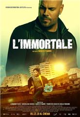 The Immortal (2019) Poster